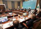 برگزاری نشست روسای جوامع هتلداران استانها و مناطق آزاد در جزیره کیش