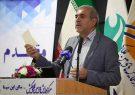 تقدیر دبیر شورایعالی مناطق آزاد از تلاش های بی وقفه دکتر انصاری لاری