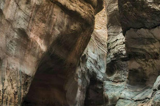 تنگه هلت بهشت گمشده خاورمیانه در استان لرستان,کیش نیوز
