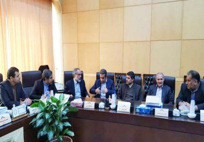 استقبال نمایندگان مجلس از برنامه های تحول گرایانه شرکت تله کیش