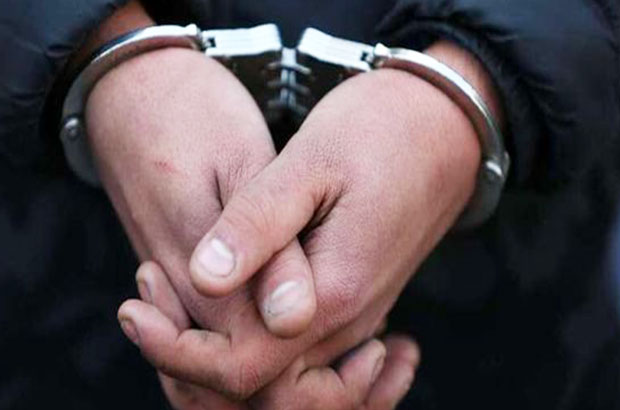 دستگیری سریع حیوان آزار توسط پلیس کیش