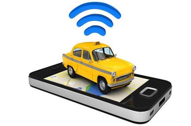 راه اندازی تاکسی اینترنتی کیش از ابتدای سال آینده