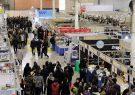 معرفی توانمندیها و ظرفیت های ورزشی جزیره در نمایشگاه گردشگری تهران