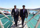 کلوپ های دریایی کیش آماده برای خدمات به گردشگران نوروزی