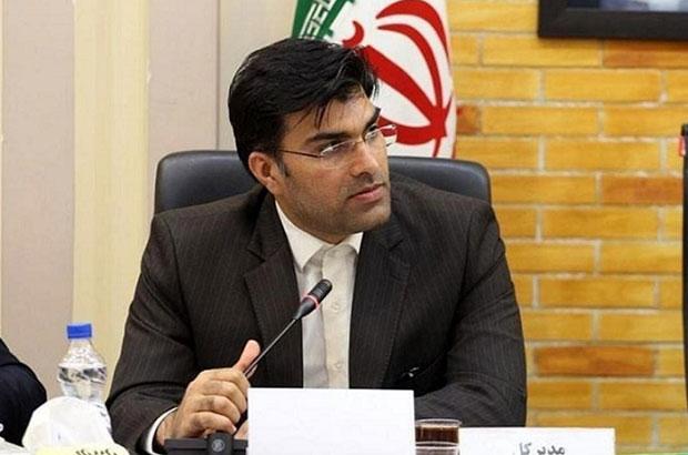انتخاب دکتر اميري خراساني بعنوان  سرپرست فدراسيون بدنسازي و پرورش کشور