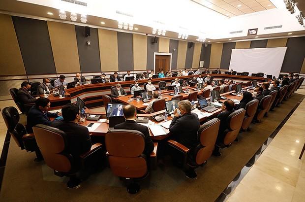 گسترش همکاری های بانک صادرات و سازمان منطقه آزاد کیش