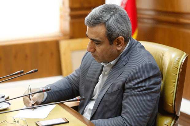انتصاب روسای کارگروه های پدافند غیرعامل منطقه آزاد کیش