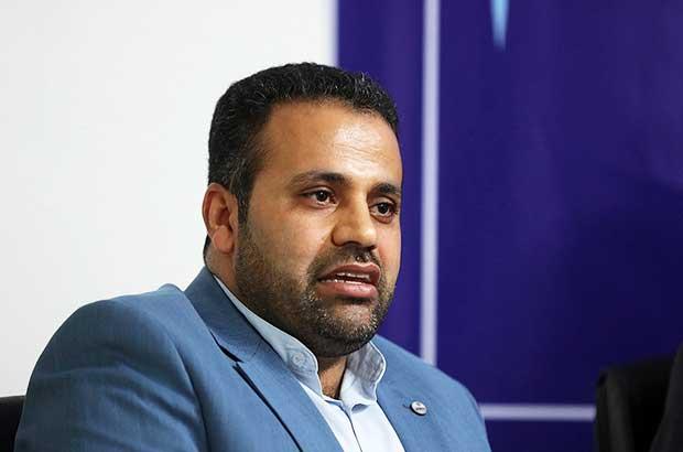 محمد طاهری رئیس شورای شهر کیش شد