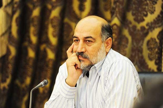 مهندس مهرعلیزاده بهترین گزینه پیشنهادی برای وزارت صمت است