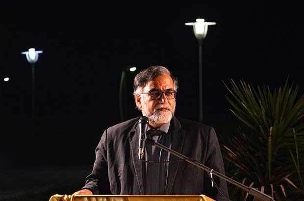 تاکید دکتر پورعلی بر لزوم اهمیت شهروند سازی و ارتقای عملکرد برای داشتن کیش مدرن