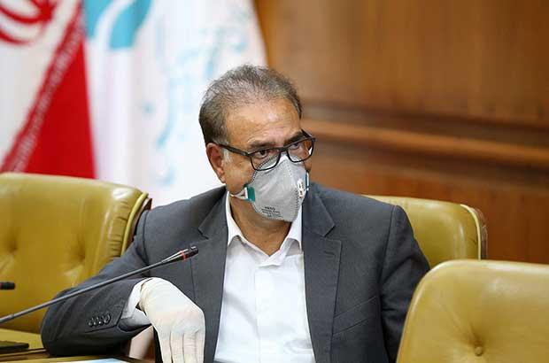 دکتر آخوندی از صدور مجوز صندوق سرمایهگذاری زمین و ساختمان در کیش خبر داد