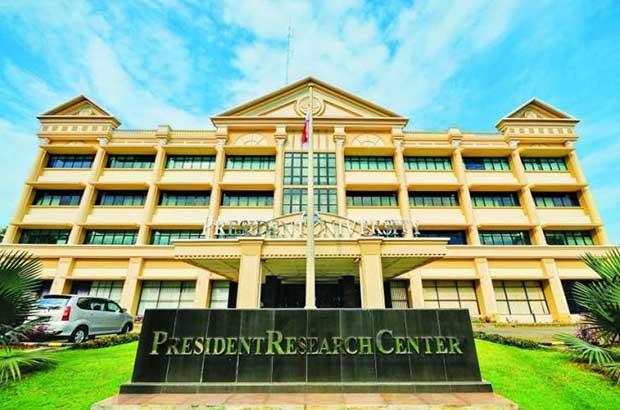 ایجاد دبیرخانه دائمی بینالمللی جایزه MFT در دانشگاه پریزیدنت اندونزی