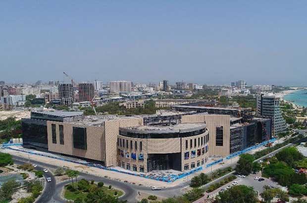 افتتاح مجموعه تجاری ، تفریحی میکا مال در شهریور ۱۴۰۰
