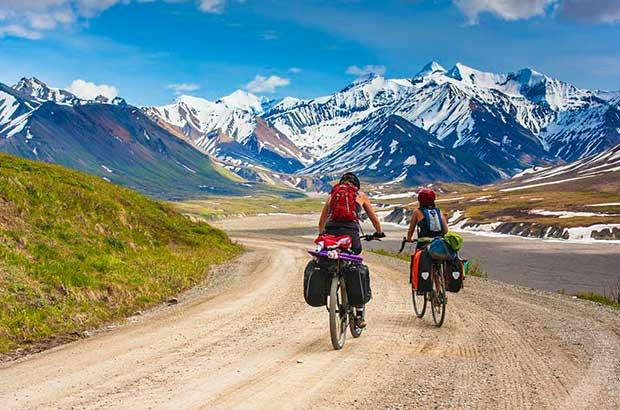دوچرخه سواران جزیره ، مسير کیش تا ترکیه را ركاب مي زنند