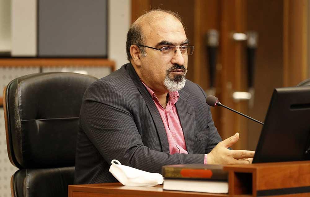 پیام تبریک دکتر ناد علي نژاد به مناسبت فرارسیدن روز پزشک