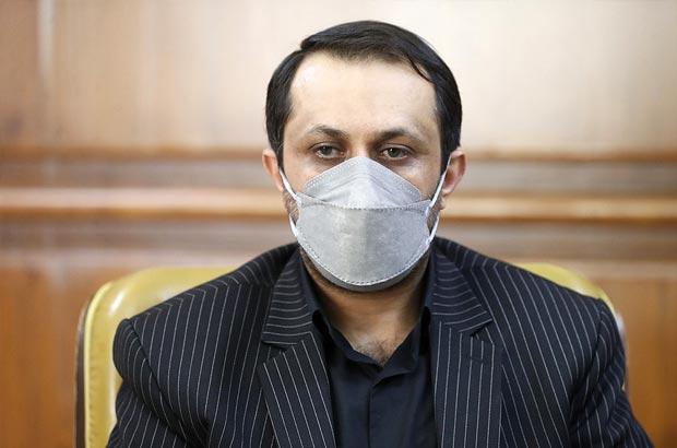 حراست سازمان منطقه آزاد کیش در دستان شیرزاده
