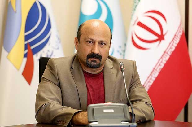سکان مدیریت حمل و نقل عمومی جزیره در دستان محمدرضا قهاری